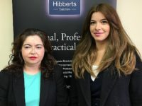Hibberts Solicitors in Nantwich expand with new appointments