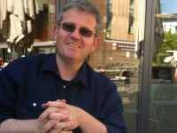 Nantwich-born author unveils latest work at Nantwich Bookshop
