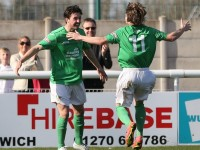 Nantwich Town secure stunning 3-0 win over rivals Witton Albion