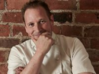 Top chef Nigel Brown to star at Nantwich Food Festival