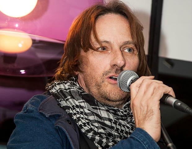 Nigel Stonier, organiser of Words and Music Festival