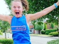 Everybody fitness instructor nominated for Community Fitness Award