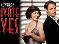 Review: Noel Coward's classic 'Private Lives' at Crewe Lyceum