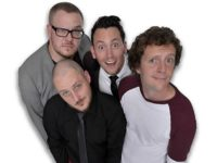 Very Best in Stand Up returns to Nantwich with Noise Next Door