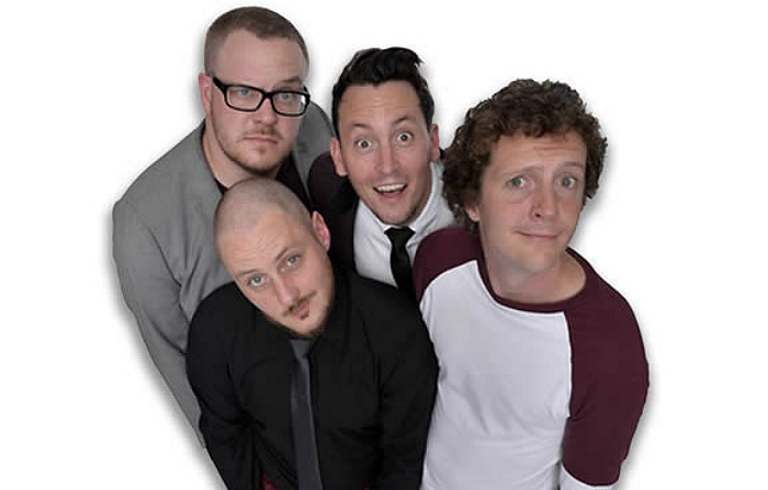 Noise - comedy night nantwich, Very Best in Stand Up
