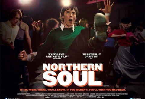 """Hit movie """"Northern Soul"""" to get exclusive airing in Nantwich"""