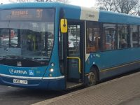 Some evening South Cheshire bus services saved from axe, says Cheshire East