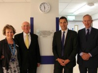 "New ""One in Eleven Appeal"" neonatal unit opens at Leighton Hospital"