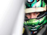 Tarporley racer Oliphant endures frustration BTCC weekend at Croft
