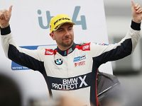 Tarporley driver Oliphant sets up trophy showdown after super Silverstone showing