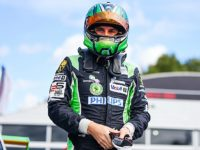 Tarporley racer Tom Oliphant forced out in Porsche GT3 title challenge