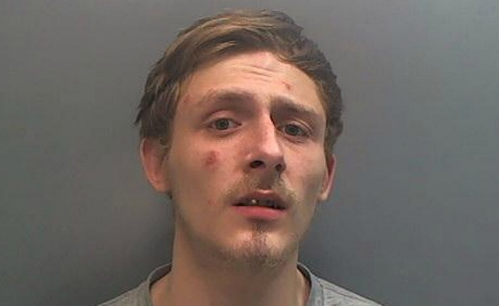 Jailed for life - Oliver Dabbs, murder of Stephen O'Brien
