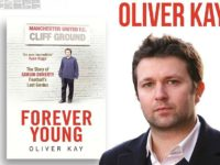The Times football journalist Oliver Kay to appear at Nantwich Bookshop