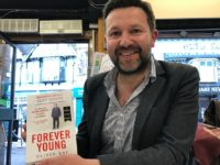 Top football writer Oliver Kay revisits Nantwich for one-off book talk