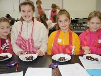 "Brine Leas in Nantwich opens doors for primary pupil ""Activity Day"""