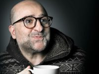 Comedian Omid Djalili returns to Crewe Lyceum next month