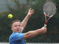 Winners crowned at Wistaston Jubilee Tennis Club finals