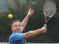 Winners crowned at Wistaston Jubilee Tennis Club finals