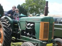 Cheshire Wildlife Trust farm at Cholmondeley to stage Open Day