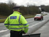 More than 100 caught driving while using mobile phones in Cheshire