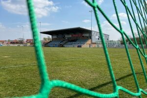 """Fans urged to join Nantwich Town FC """"The 200 Club"""""""