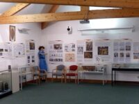 Rarely seen archives exhibition ends soon at Nantwich Museum