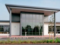 New-look £23million Treatment Centre opens at Leighton Hospital
