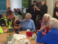 Pickpocket gang targets elderly in Nantwich charity shops, police warn