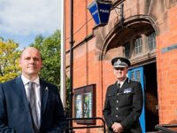 Funding to double for Cheshire Police in-house health services