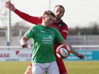 PJ Hudson earns Nantwich Town vital win over Belper