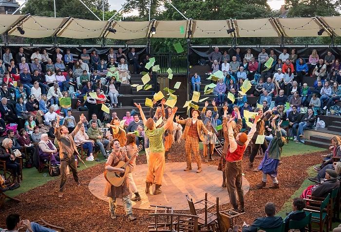 PRE-COVID Grosvenor Park Open-Air Theatre (1)