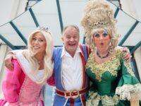 Panto Sleeping Beauty set to be big hit at Crewe Lyceum