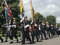 Armed Forces Day event in Crewe cancelled due to pandemic