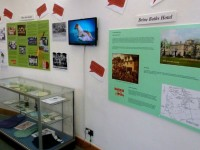 Nantwich at Play exhibition now showing at Museum