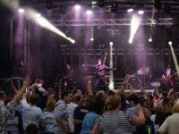 Audlem 'Party on the Park' entertains more than 2,500 people
