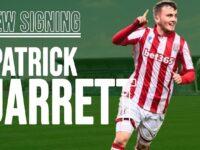 Nantwich Town sign young Stoke City midfielder on loan