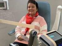 FEATURE: How Nantwich Clinic Super Inductive System changed my life
