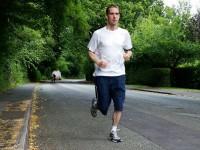 Stapeley man to run 10 marathons in 10 days in dad's memory