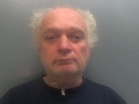 South Cheshire man jailed for battering his 83-year-old mum to death