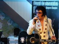 Elvis to perform at Crewe & Nantwich RUFC fundraiser