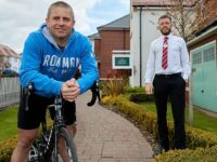 Nantwich Triathlon Club launched after organisers secure funding