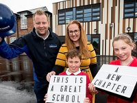 Tarporley primary school to take on 100 more pupils after expansion