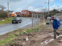 READER'S LETTER: No improvement over Wistaston pedestrian safety fears