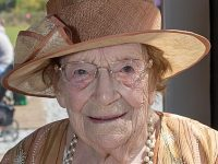 Willaston great great grandmother celebrates 100th birthday