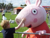 Peppa Pig's Surprise live show comes to Crewe Lyceum