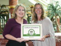 Tarporley restaurant Pesto scoops TripAdvisor honour