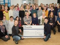 Decibellas concert raises £2,000 for blood cancer victims