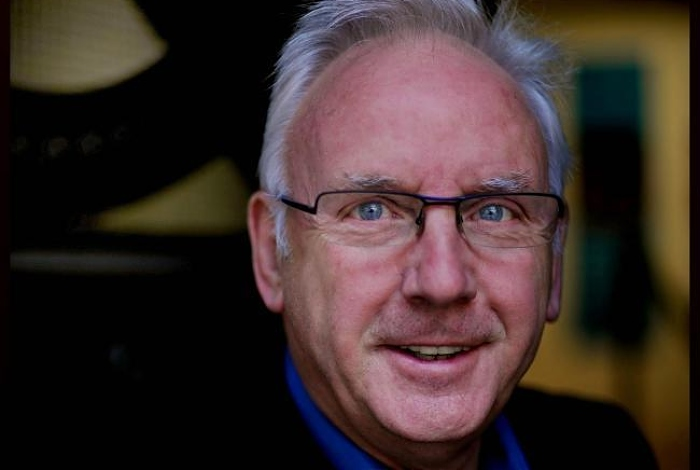 Pete Waterman - trains and local transport body