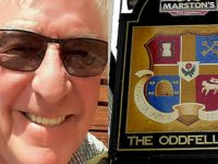 Tributes paid to former Oddfellows Arms landlord Peter Goude who has died