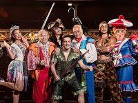 "Review: ""Peter Pan"" Christmas Panto at Crewe Lyceum"